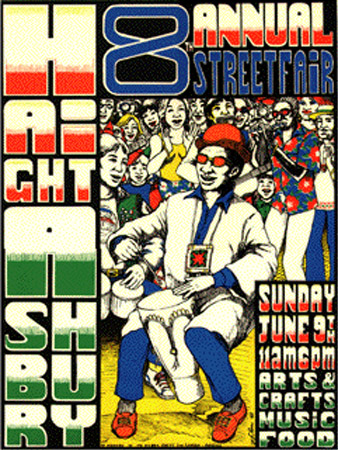 HASF Poster for 1985