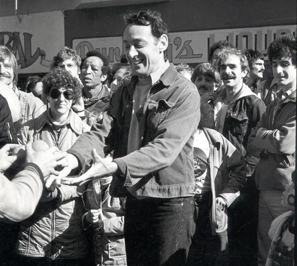 Harvey Milk 1978